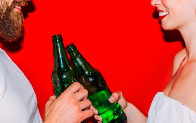 ALCOHOL Y SEXO, ¿AMIGOS O ENEMIGOS?